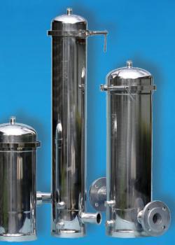 Filtergehäuse VA