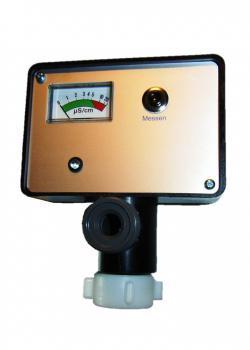 Ionenaustauscher - Leitfähigkeitsmessgeräte